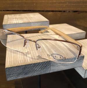 NEW Rx'able Oscar De La Renta Eyeglass Frame